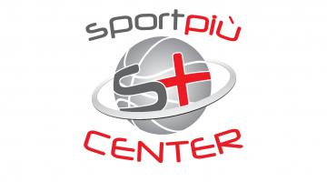 Logo del centro sportivo Sport + Center Rescaldina