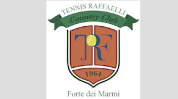 Logo del centro sportivo Tennis Raffaelli Country Club