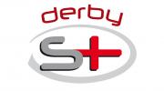 Logo del centro sportivo Derby Sport +