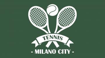 Logo del centro sportivo Tennis Milano City