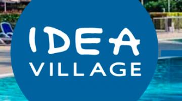 Logo del centro sportivo Beach Volley Idea Village